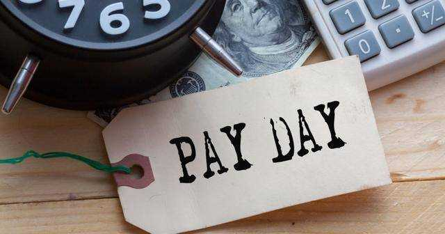 Payday Loan – How can companies help their employees get it?
